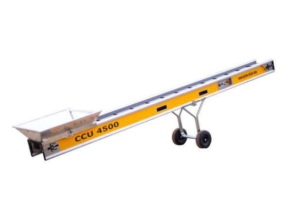 Przenośnik taśmowy BARON CCU4500